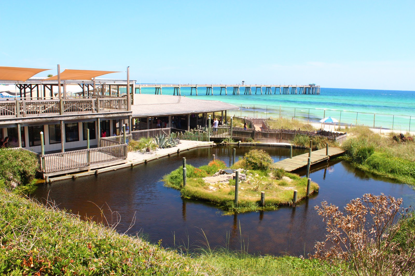 Love to Live in Pensacola, Florida: Family fun in ...
