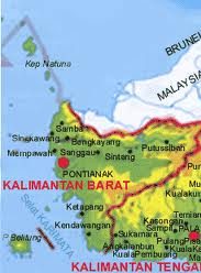 Pontianak kalimantan barat indonesia