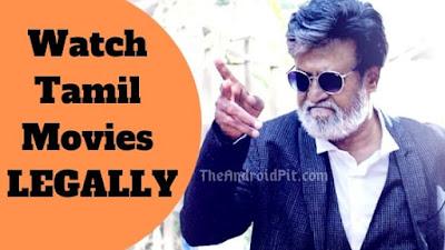 Tamil Movie Download