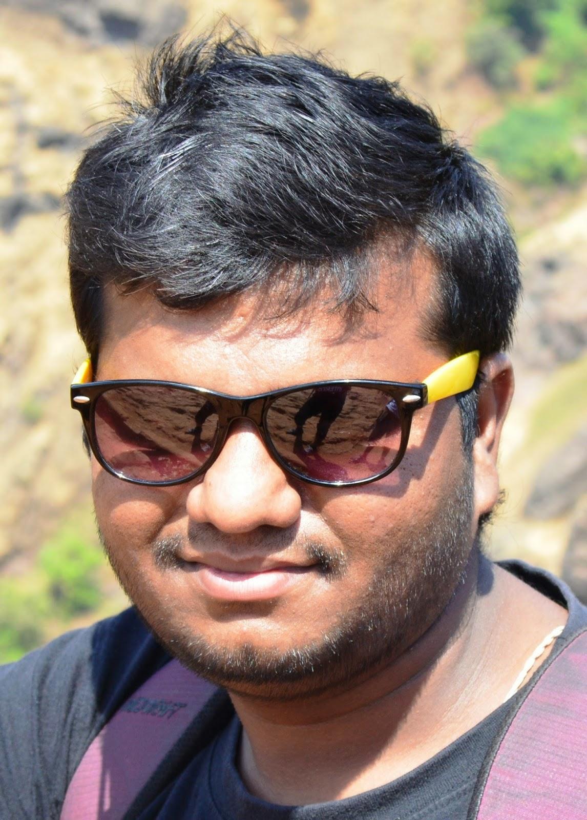 Chaitanya Kulkarni
