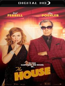 The House 2017 Torrent Download – BluRay 720p e 1080p 5.1 Legendado