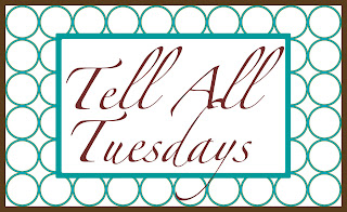 TellAllTuesdays Tell All Tuesday: Make-Over 7