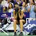 US Open 2017: Maria Sharapova powers past second seed Simona Halep on Grand Slam return
