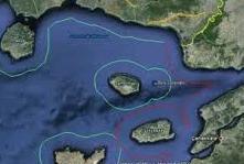 Τουρκία στο Αιγαίο