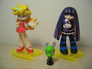 Phat Company Panty & Stocking 2-pack