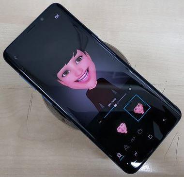 Tips dan Trik Menggunakan Kamera Galaxy S 13 Tips dan Trik Menggunakan Kamera Galaxy S9 dan S9+