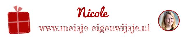 Nicole - www.meisje-eigenwijsje.nl
