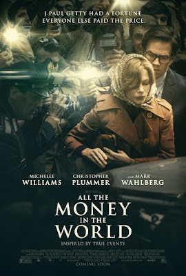 All the Money In The World 2017 Custom HDRip Dual Latino 5.1