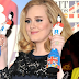Teremos uma disputa épica entre Adele e Amy Winehouse no Brit Awards 2016