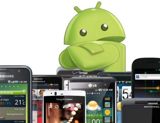 Way to find the missing Android devices