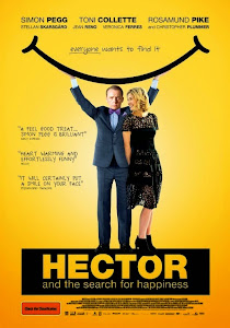 Hector and the Search for Happiness BDRip AVI + RMVB Legendado