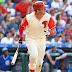 MLB: Rhys Hoskins es el Gary Sánchez del 2017