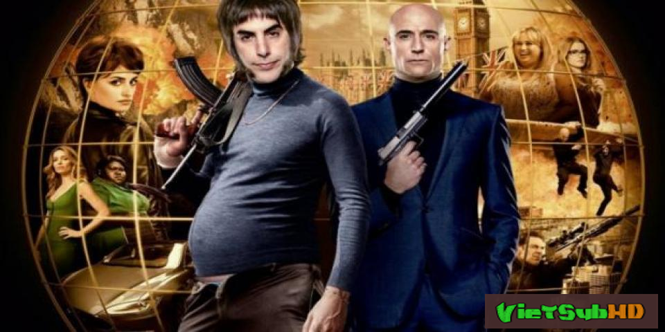 Phim Anh Em Nhà Grimsby VietSub HD | The Brothers Grimsby 2016