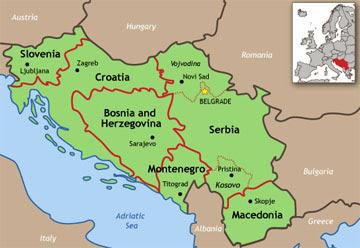 Image result for yugoslavia sebelum perang dunia 1