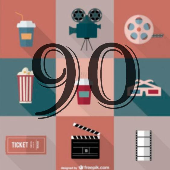 filmes anos 90 comédias românticas