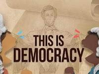 This is Democracy!  Teorinya Nggak Ori, Prakteknya Bikin Gigit Jari