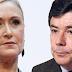Cristina Cifuentes citada por el juez para declarar sobre la corrupción en el Canal de Isabel II