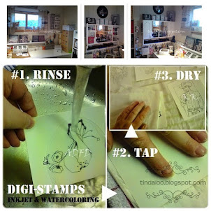 My Crafty Tutorials: