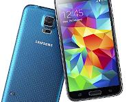 Cara Reset Samsung Galaxy S5 Terkunci