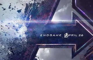 Thor Bertemu Captain Marvel Di Trailer Anyar Avengers: Endgame