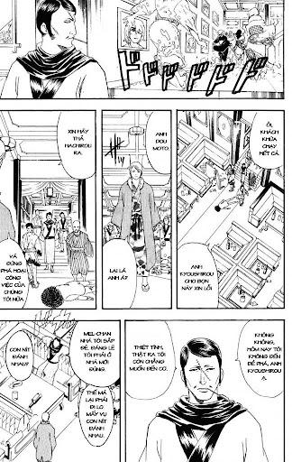 Gintama Chap 105 page 7 - Truyentranhaz.net