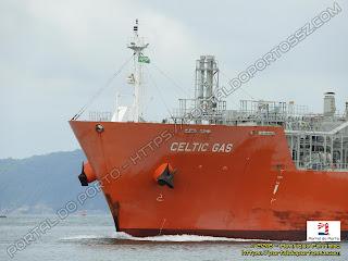 Celtic Gas