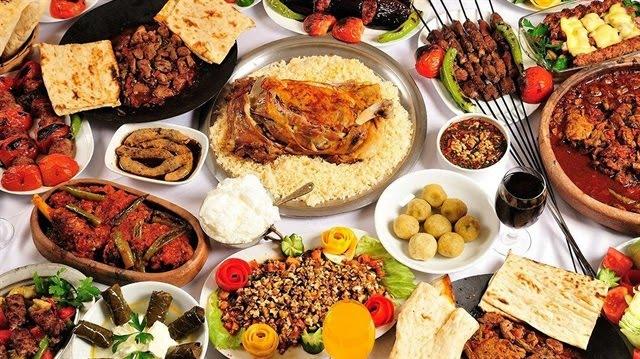 Makanan dan Hidangan Favorit Para Raja Turki Usmani