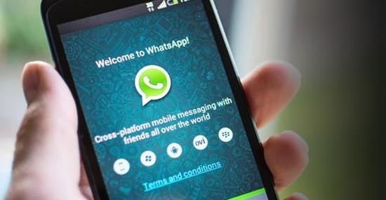 1 milhão de pessoas baixaram versão falsa do Whatsapp - Capa