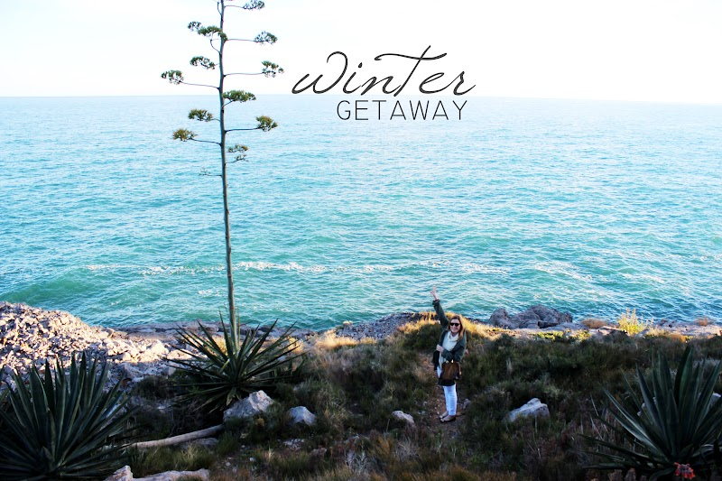 TRAVEL | WINTER GETAWAY