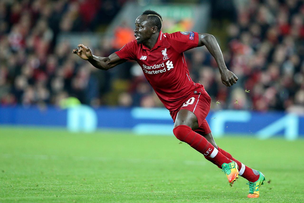 Eks Pelatih Liverpool Akui Kehebatan Mane