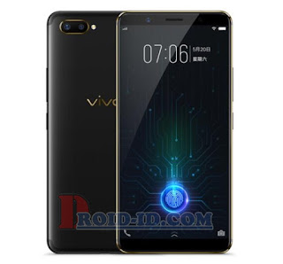 Cara Flashing Vivo X21 PD1728F