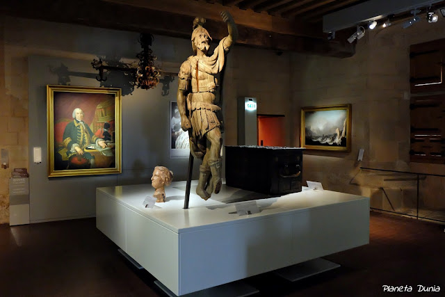Musée d'histoire urbaine