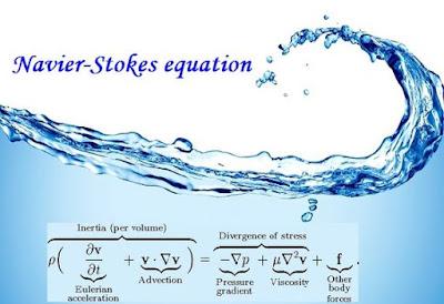 معادلات نافيير ستوكس