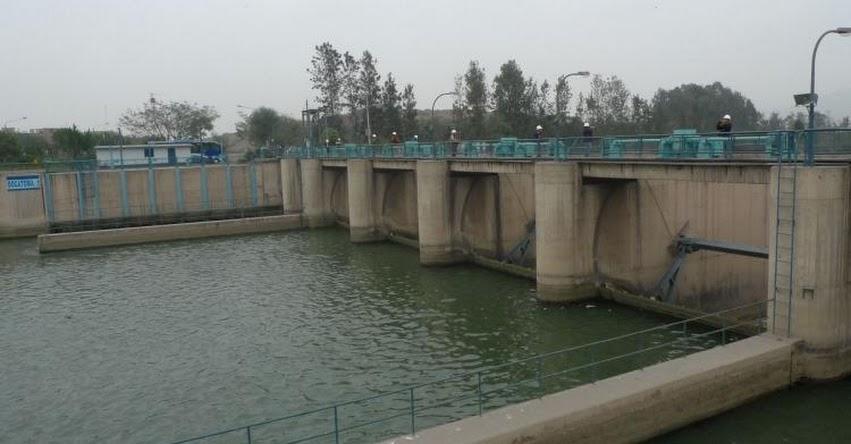 LIMA: Servicio de agua se restablecerá esta madrugada, , informó SEDAPAL - www.sedapal.com.pe
