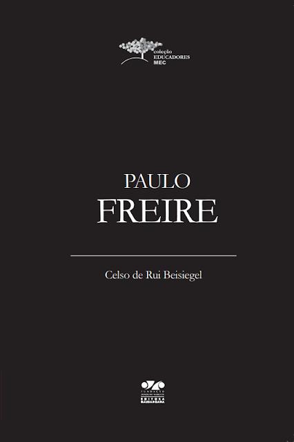 Paulo Freire - Celso de Rui Beisiegel