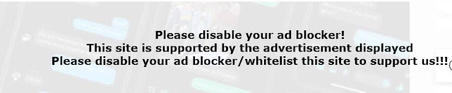 block ad blockers on blogger blogspot