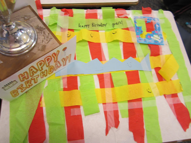 Never forget a student's birthday with the birthday committee! A simple and creative idea to put students in charge of birthday celebrations so you can keep teaching!