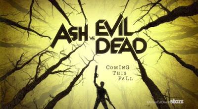 Ash V. Evil Dead