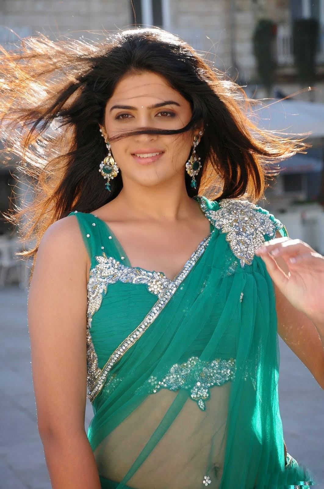 Deeksha Seth Photoshoot Stills - South Indian Actress-3431