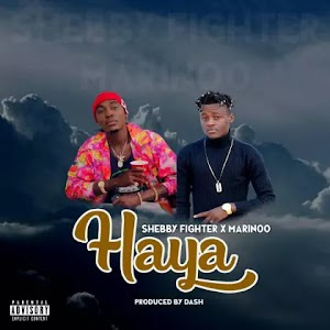 Download Audio | Shebby Fighter x Marino - Haya