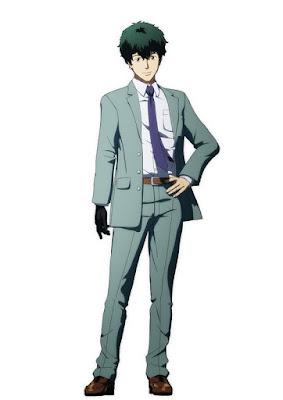 """Nuevos detalles sobre la adaptación anime del juego """"Ingress"""" de Niantic"""