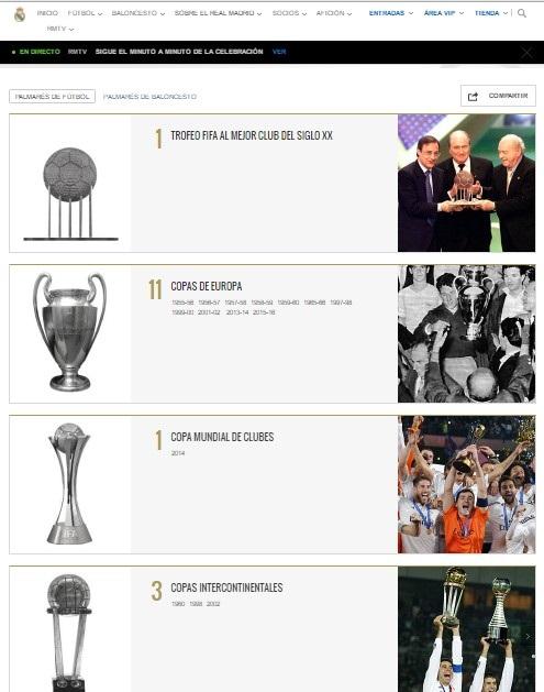 Real Madrid Campeón de Europa por 11ª vez - San Siro - Real Madrid 1-1 Atlético de Madrid - Foto vía realmadrid.com - Álvaro García - ÁlvaroGP - el troblogdita