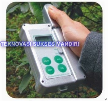 Klorofil Meter