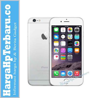 Harga Hp Terbaru Apple Oktober 2016