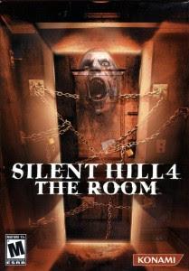 Silent Hill 4 : The Room Türkçe Yama Full İndir