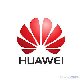 Huawei Logo vector (.cdr)