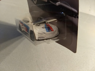 Hot Wheels Gran Turismo bmw m4