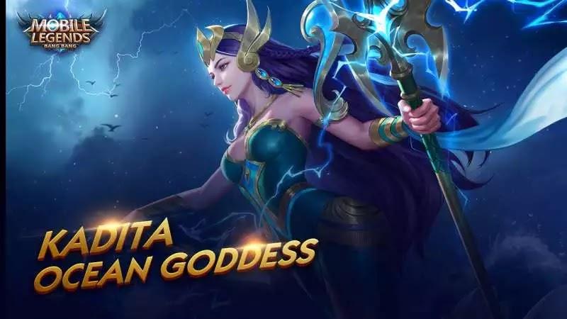 Build Kadita Mobile Legends, the Most Painful! | BGamez