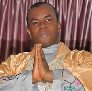 Rev. Fr. Ejike Mbaka,