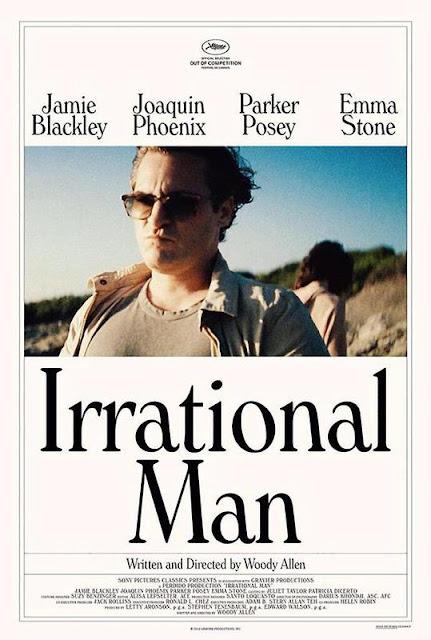 Irrational Man เออเรชันนัล แมน